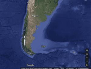 Cartina Fisica America Latina.Patagonia Dove Si Trova E Quando Andare Ecco Le Risposte