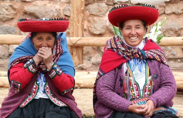Viaggio in Perù: quando andare e come vestirsi