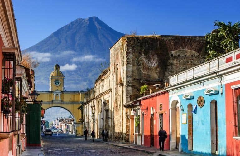 Guatemala cosa vedere. Ecco 7 motivi per visitare questo Paese