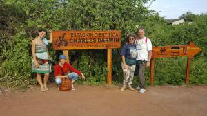 Galapagos-racconti di viaggio
