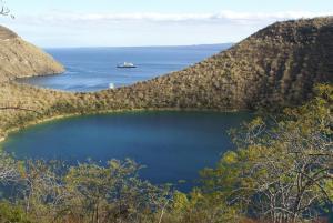 Viaggio alle isole Galapagos - cosa vedere, cosa fare, la guida 2021 - isola isabela