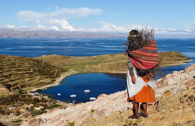 Viaggio Bolivia dove andare consigli
