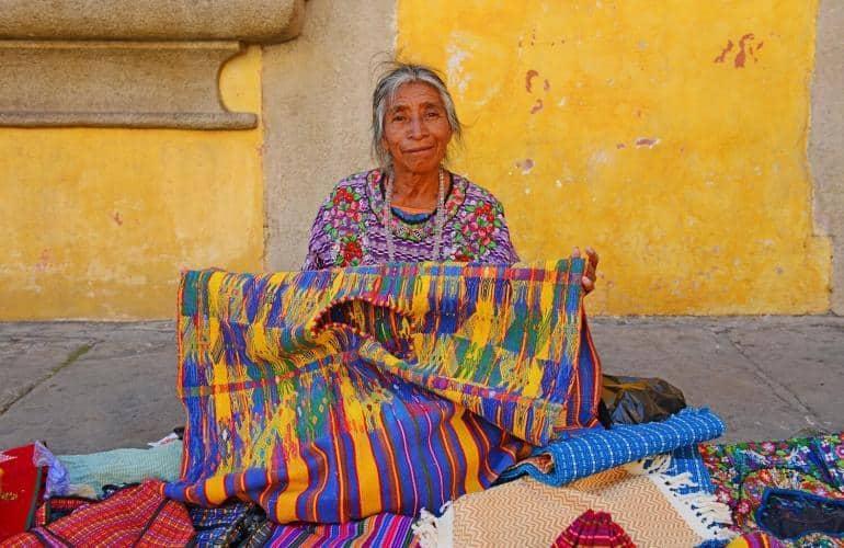 Guatemala: conosci Chichicastenago e il suo mercato-