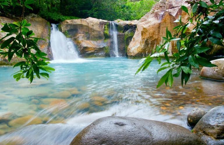 Parco nazionale Rincón de la Vieja, Costa Rica. Informazioni per visitarlo