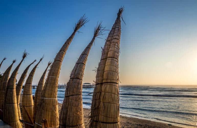 Trujillo, Perù: cosa vedere, cosa fare, il meteo, Chan Chan, le spiagge, informazioni.