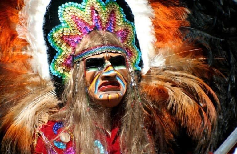 Carnevale di Oruro, Bolivia: cosa vedere