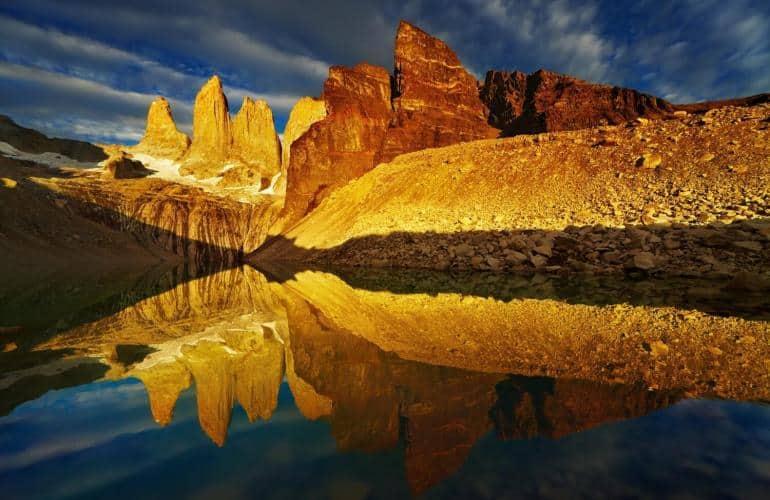Parco nazionale Torres del Paine: trekking, escursioni