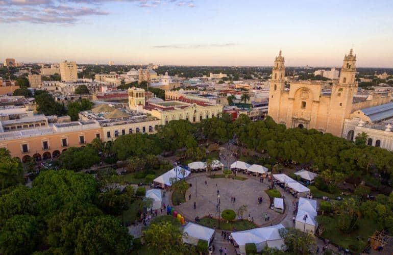 Mérida, Yucatan, cosa vedere: 9 luoghi che puoi scoprire