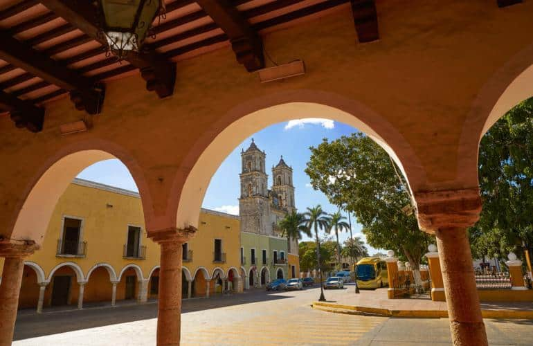 Valladolid, Yucatan, cosa vedere: 7 luoghi da visitare