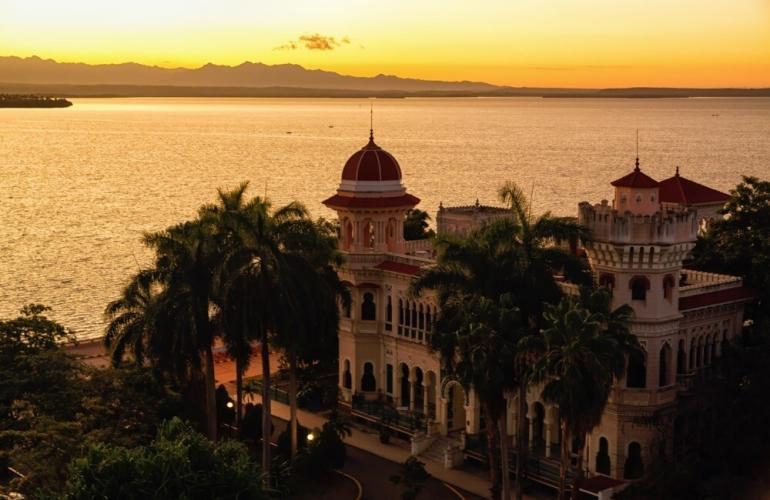 Cienfuegos, Cuba - cosa vedere. 7 posti da visitare