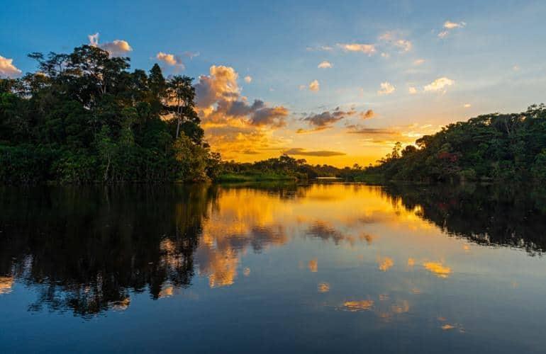 Parchi nazionali in Ecuador: gli 8 più belli. Cosa vedere, cosa fare. Parco nazionale