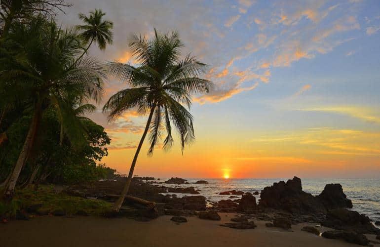 Costa Rica, itinerario di 2 settimane: cosa vedere, cosa fare