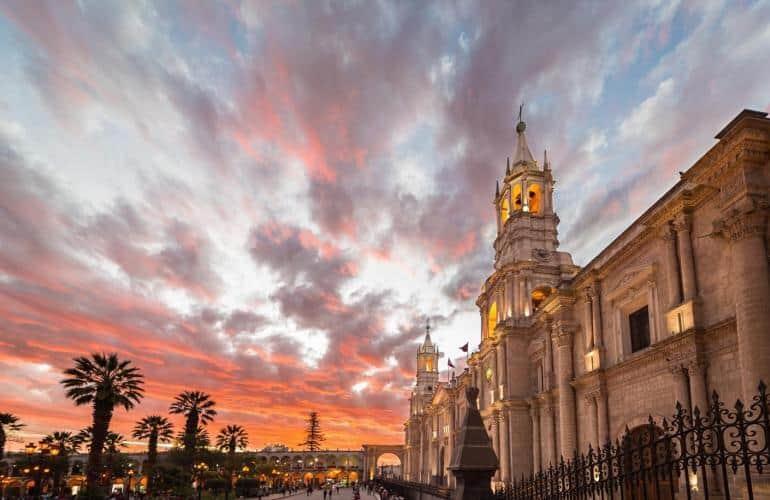 Viaggio in Perù 2021: tour 11-12 13 giorni Lima-Arequipa-(Colca)-Titicaca-Cusco-Machu Picchu