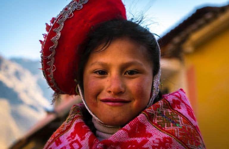 Viaggio di gruppo in Perù 2021: Gran tour di 14 giorni